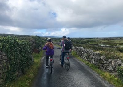 Cycle Trips