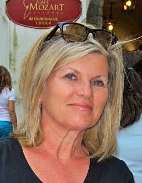 Margie O Reilly Board Member