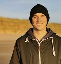 Niall Coombs Program Leader