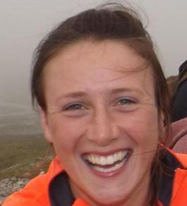Sarah Berkery Program Leader