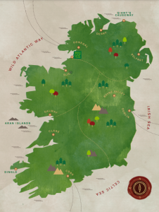Arts and Culture Map