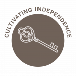 Cultivating Independence Icon